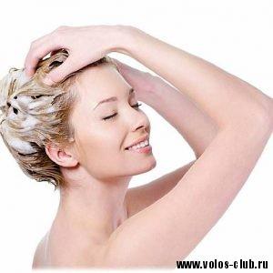 Шампунь Золотой Шелк - активатор роста волос без вреда здоровью