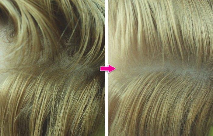 Как сделать сухой шампунь для волос 150