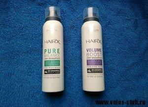 Лучший шампунь для жирных волос