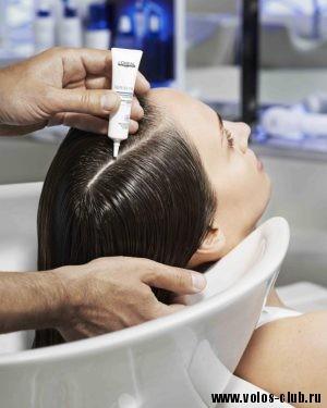 биоламинирование волос цена