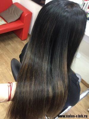 Сравиниваем ламинирование и кератиновое выпрямление волос
