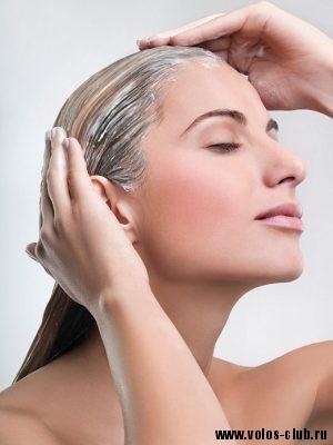 Лучшая увлажняющая маска для волос в домашних условия