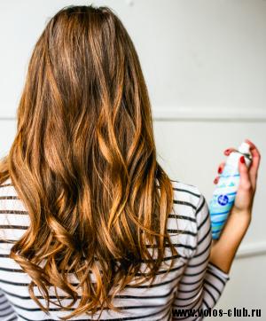 Какой лучше сухой шампунь для волос и как пользоваться правильно