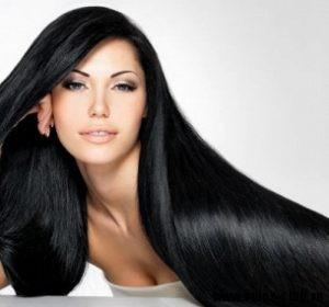 Хороший рост волос